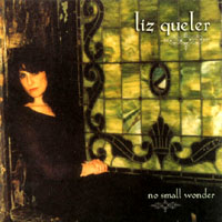 Liz Queler | no small wonder