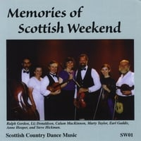 Scottish Weekend Ensemble | Memories Of Scottish Weekend