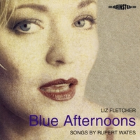 Liz Fletcher | Blue Afternoons