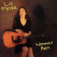 Liz Meyer | Womanly Arts
