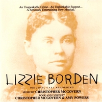 Various Artists | Lizzie Borden (Original Cast Recording)
