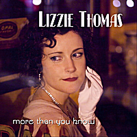 Lizzie Thomas | More Than You Know