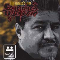 Luis J. Rodriguez | My Name's Not Rodriguez