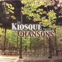 YVES MONTANTD, MAURICE CHEVALIER, JOSEPHINE BAKER, EDITH PIAF, CHARLES TRENET, JULIETTE GRECO............... | Le Kiosque Aux Chansons: Vol. 1, Best Of French Songs