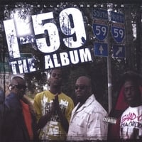L. Kelley | L. Kelley Presents I-59 The Album