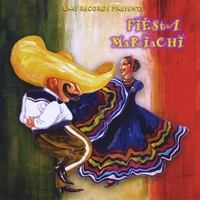 Various Artists | Fiesta Mariachi