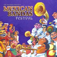 Various Artists | Mexican Bandas Festival