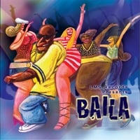 Various Artists | Baila (Lms Records Presents)