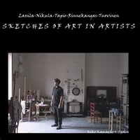 Lassila-Nikula-Tapio-Rinnekangas-Tuovinen | Sketches of Art in Artists