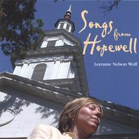 Lorraine Nelson Wolf | Songs From Hopewell