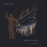 Marcus Loeber | Two Sides