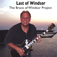 The Bruce of Windsor Project -Bruce David Loeffert | Last Of Windsor
