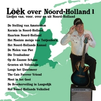 Loeksband | Loek Over Noord Holland 1