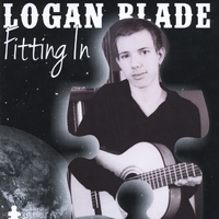 Logan Blade | Logan Blade Fitting In