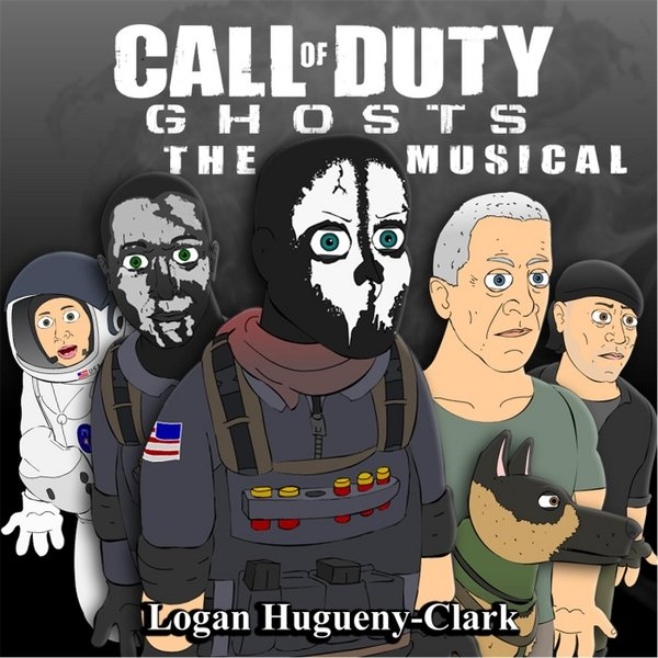 Call Of Duty Ghosts The Musical