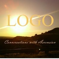 Logo | Conversations With Ascension