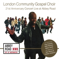 The London Community Gospel Choir | Live At Abbey Road