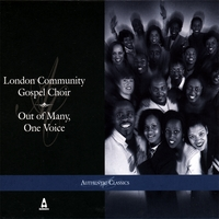 London Community Gospel Choir | Out of Many One Voice