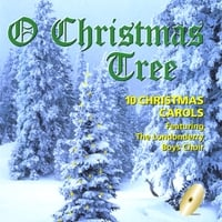 Londonderry Boys Choir | O Christmas Tree