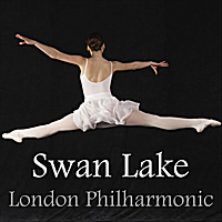 London Philharmonic Orchestra | Tchaikovsky's Swan Lake