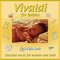 The London Symphony Orchestra and others | Vivaldi for babies