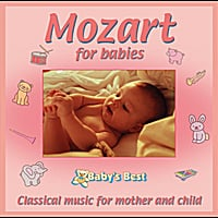 The London Symphony Orchestra and others | Mozart for Babies