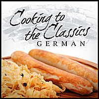 London Symphony Orchestra | Cooking To The Classics: German