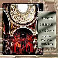 London Symphony Orchestra | Handel's Messiah