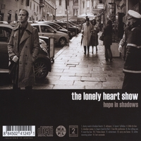 The Lonely Heart Show | Hope In Shadows