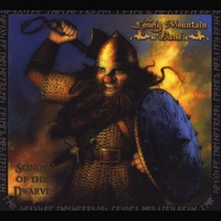 Lonely Mountain Band | Songs of the Dwarves