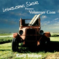 Lonesome Steve | Rusty Tailpipe