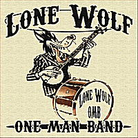 Lone Wolf OMB | Lone Wolf One Man Band