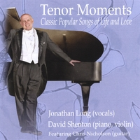 Jonathan Long & David Shenton | Tenor Moments