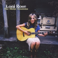 Loni Rose | The Shine Sessions