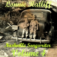 Various Artists | Lonnie Ratliff: Nashville Songwriter, Vol. 4