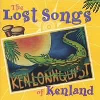 Ken Lonnquist | The Lost Songs Of Kenland