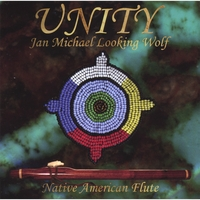 Jan Michael Looking Wolf | Unity