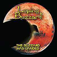 Loping Buzzard | The Buzzard Has Landed