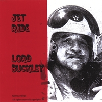 Lord Buckley | Jet Ride