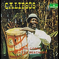 Lord Cobra y Los Beachers | Calypsos