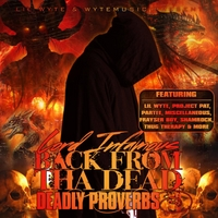 Lord Infamous | Back from Dead: Deadly Proverbs