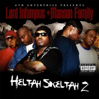 Lord Infamous & Manson Family | Heltah Skeltah 2