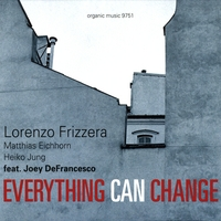 Lorenzo Frizzera | Everything Can Change