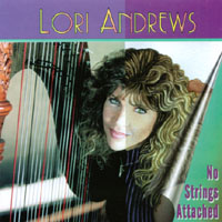 Lori Andrews | No Strings Attached