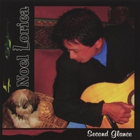 Noel Lorica | Second Glance