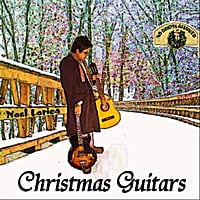 Noel Lorica | Christmas Guitars -No Drums Allowed