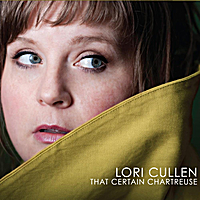 Lori Cullen | That Certain Chartreuse