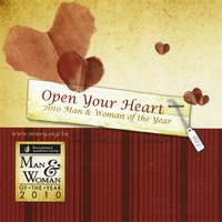 Lori Mechem | Open Your Heart
