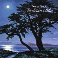 Lorin Grean | Meridian Blue