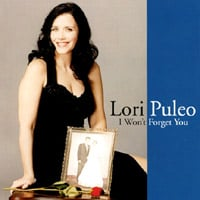 Lori Puleo | I Won't Forget You